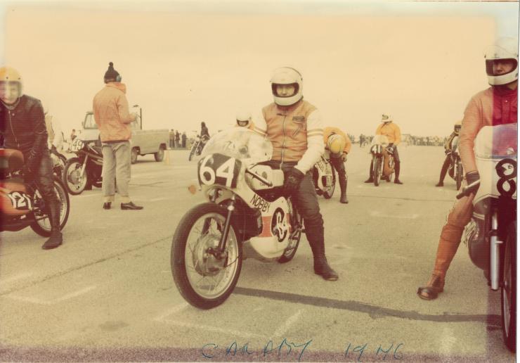 Carnaby 1976