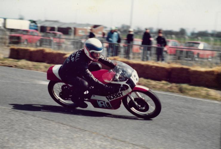 Carnaby rs125