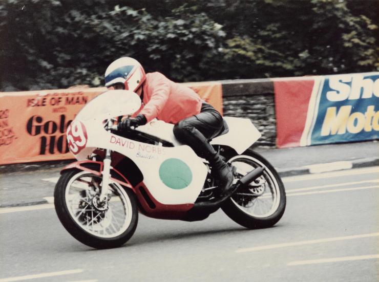MGP 1980 Newcomers