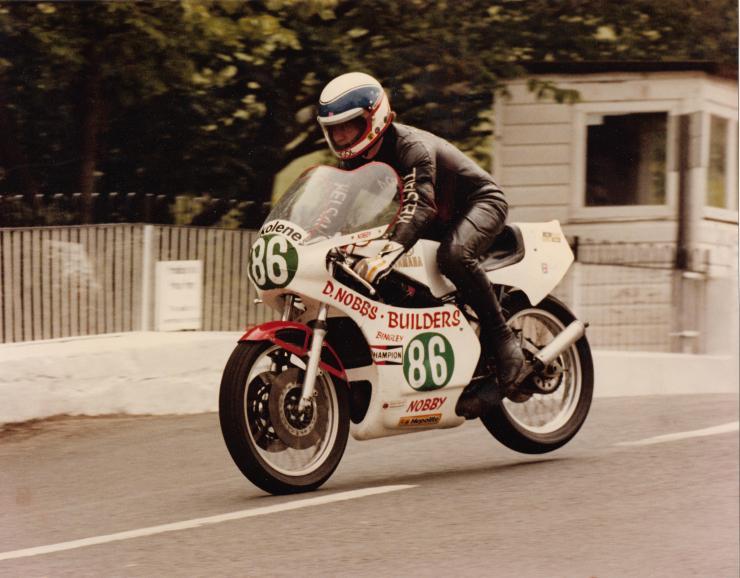 No 86 Ballaugh