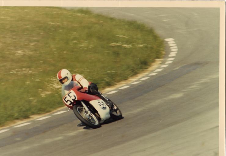 Nobby 125 1978