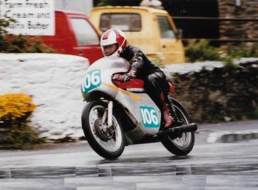 MGP92 Classic Lightweight Hondab