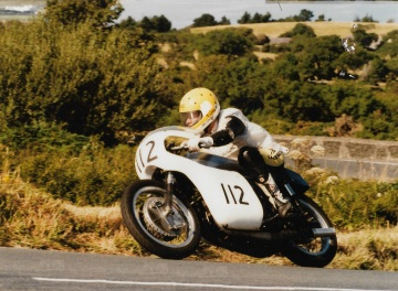 MGP94 Classic Lightweight SuzukiC