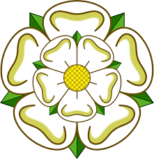 Yorkshire Rose Logo