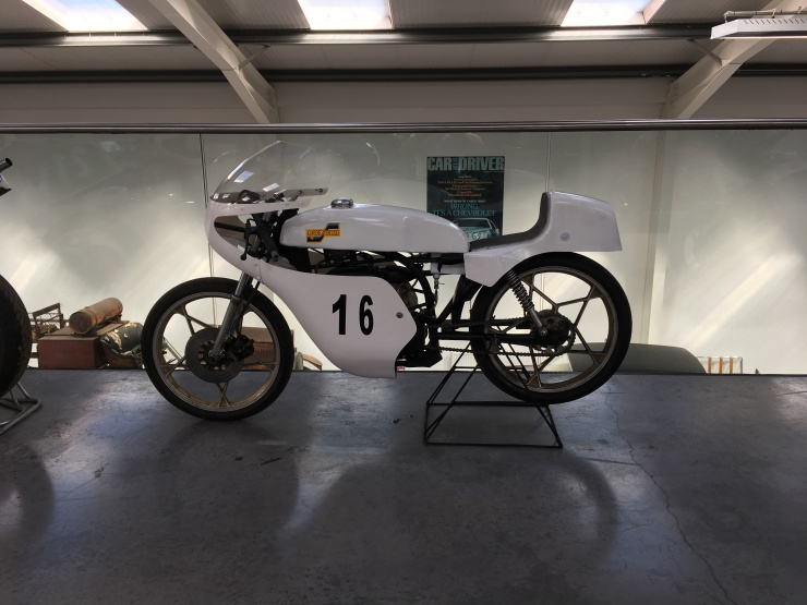 The Collection – The David Nobbs Bike Collection